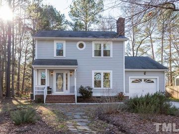 2203 Pathway Drive Chapel Hill, NC 27516 - Image 1
