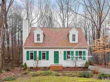 116 Bonaparte Drive Hillsborough, NC 27278 - Image 1