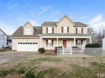 121 Belve Drive Garner, NC 27529 - Image 1