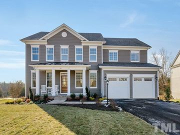 2808 Flume Gate Court Raleigh, NC 27603 - Image