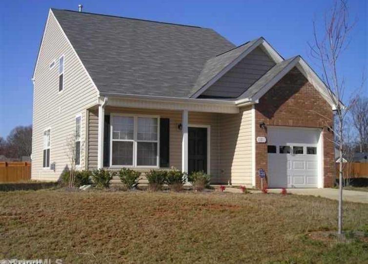 6 Raintree Court Greensboro, NC 27407