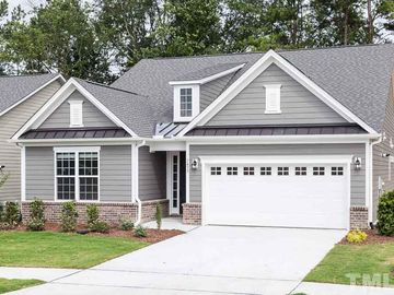 1433 Stonemill Falls Drive Wake Forest, NC 27587 - Image 1