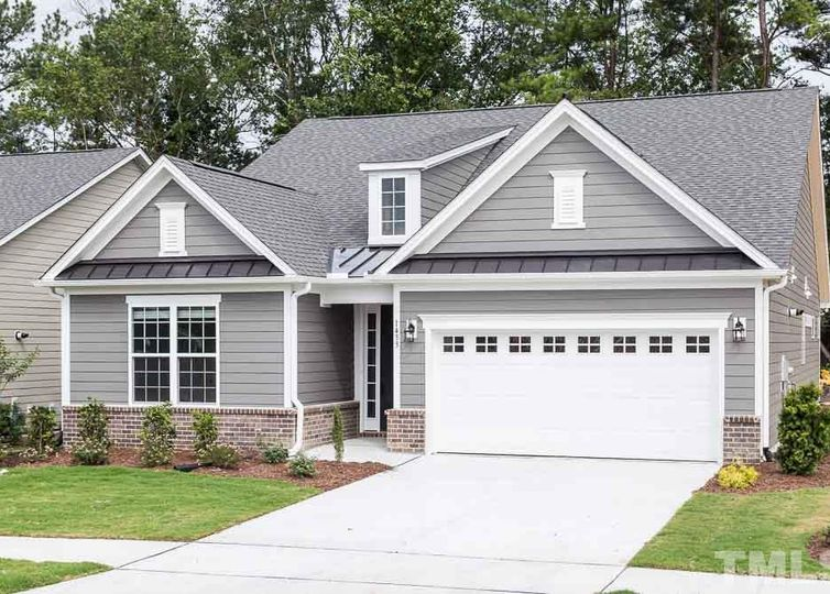 1433 Stonemill Falls Drive Wake Forest, NC 27587