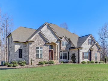 7344 Henson Forest Drive Summerfield, NC 27358 - Image 1