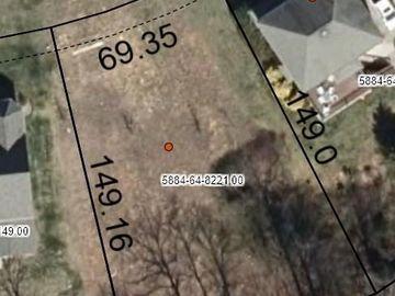 1767 Ramhurst Drive Clemmons, NC 27012 - Image