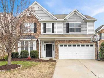 164 Stobhill Lane Holly Springs, NC 27540 - Image 1
