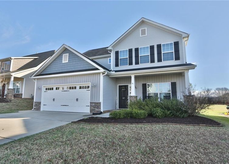 147 Rolling Meadow Lane Clemmons, NC 27012