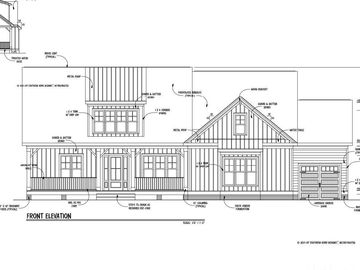 127 Mallard Bluff Way Pittsboro, NC 27312 - Image
