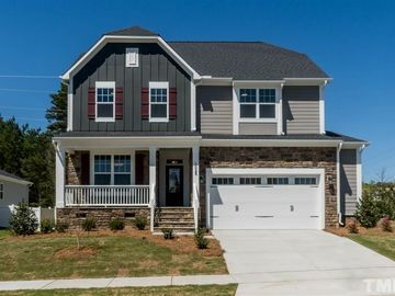 1025 Traditions Ridge Drive Wake Forest, NC 27587 - Image 1