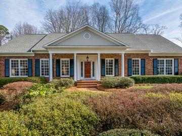 606 Hobbs Road Greensboro, NC 27403 - Image
