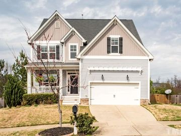 208 Acorn Falls Court Holly Springs, NC 27540 - Image 1