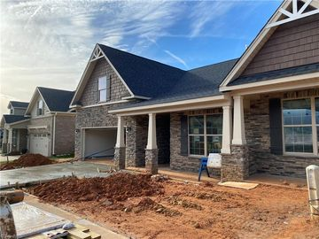 4019 Kinsley Trace Burlington, NC 27215 - Image
