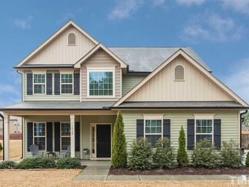 1432 Stone Wealth Drive Knightdale, NC 27545 - Image 1