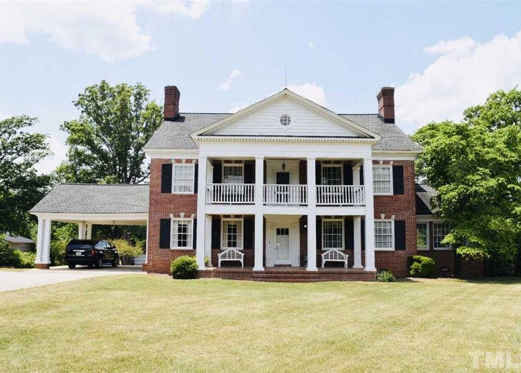 5574 S Nc 231 Highway S Middlesex, NC 27557