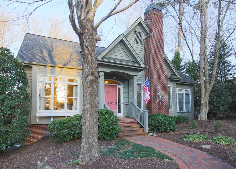 10412 Rocky Ford Court Raleigh, NC 27614