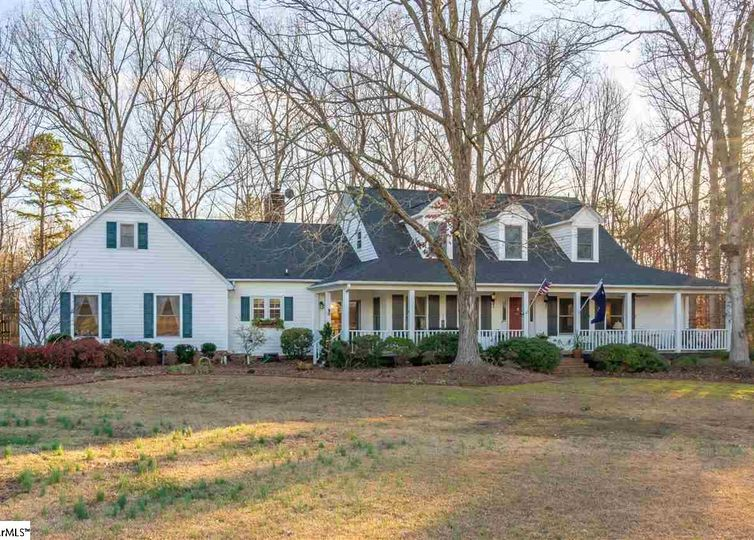 148 Herman Road Laurens, SC 29360