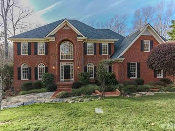 204 Rhododendron Drive Chapel Hill, NC 27517 - Image 1