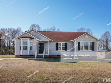 124 Saleen Drive Willow Spring(S), NC 27592 - Image 1