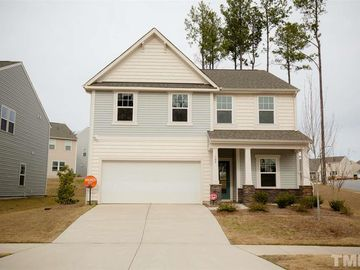 102 Fortress Drive Morrisville, NC 27560 - Image