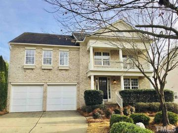 213 Meadowcrest Place Holly Springs, NC 27540 - Image 1