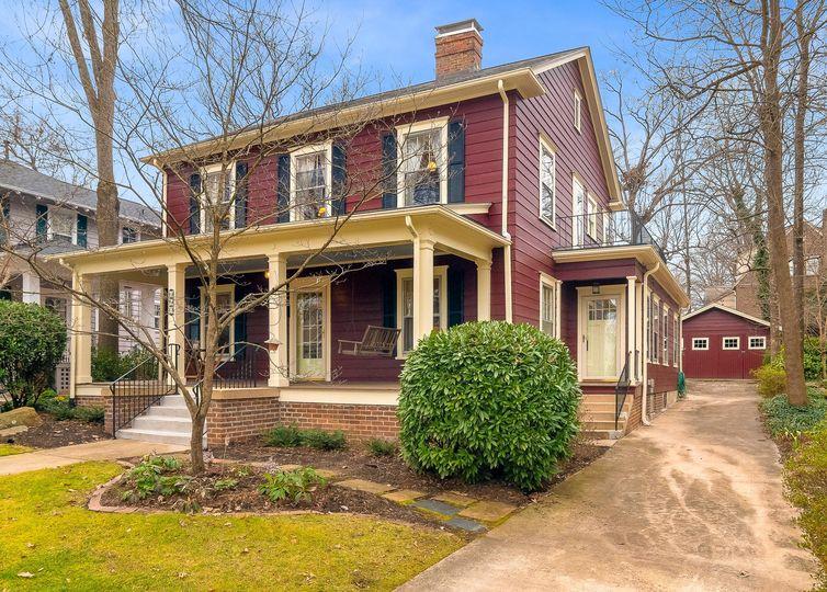 417 Woodlawn Avenue Greensboro, NC 27401