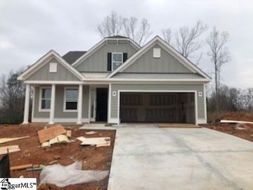 113 Lincoln Hill Road Greer, SC 29687 - Image 1