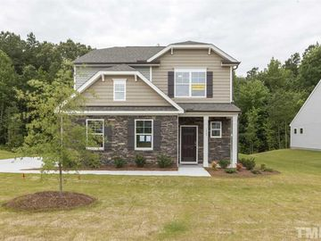 1409 Gypsum Valley Road Knightdale, NC 27545 - Image