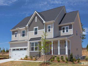 417 Burnbank Drive Cary, NC 27519 - Image 1