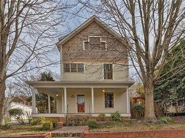 619 S Mendenhall Street Greensboro, NC 27403 - Image 1