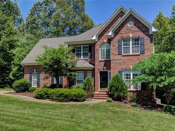 814 Troublesome Creek Drive Greensboro, NC 27455 - Image 1