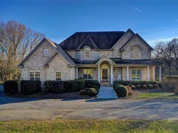 1491 Cedar Ridge Farm Road Summerfield, NC 27358 - Image 1