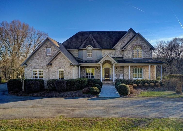 1491 Cedar Ridge Farm Road Summerfield, NC 27358
