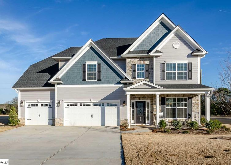 403 Meadowcroft Lane Simpsonville, SC 29681