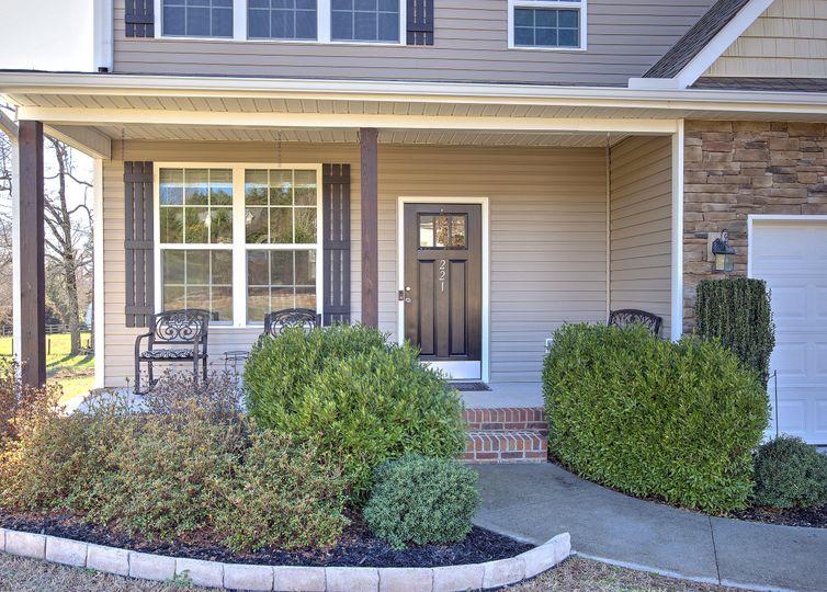 221 Saddlebrook Avenue Lot 35 Pickens, SC 29671