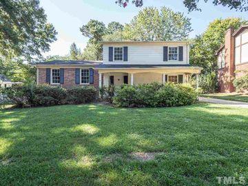 436 Cedar Hill Lane Raleigh, NC 27609 - Image 1
