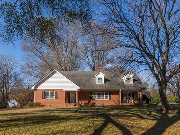 501 Salisbury Street Mocksville, NC 27028 - Image 1