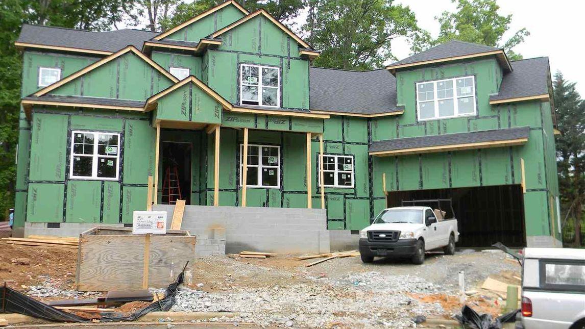6317 Stephens Ridge Court Raleigh, NC 27615
