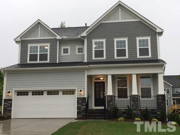 117 White Topaz Court Holly Springs, NC 27540 - Image 1