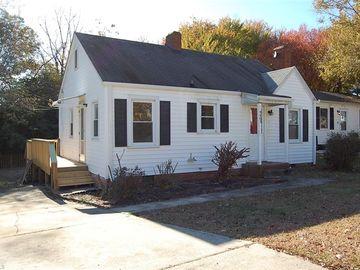 4403 Cornell Avenue Greensboro, NC 27407 - Image 1