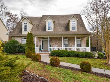 329 Ridgeland Drive High Point, NC 27262 - Image 1