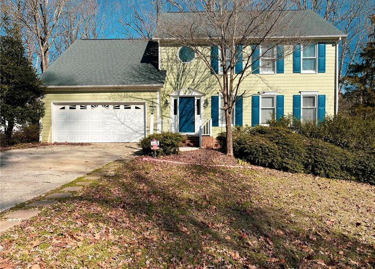 6306 Lakebend Court Greensboro, NC 27410