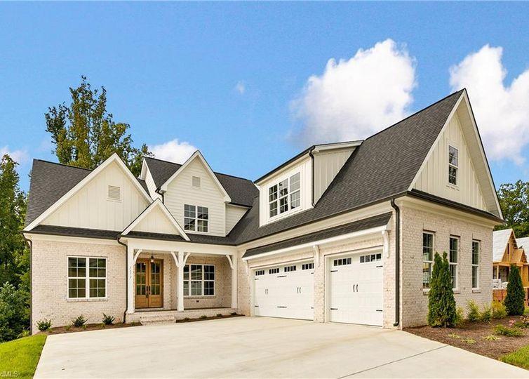 5672 Cedarmere Drive Winston Salem, NC 27106
