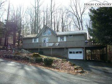 105 Divot Drive Beech Mountain, NC 28604 - Image 1