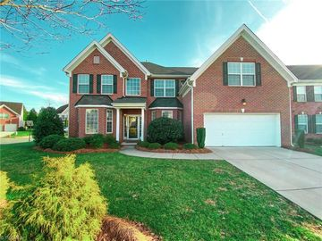 3108 Sycamore Point Trail High Point, NC 27265 - Image