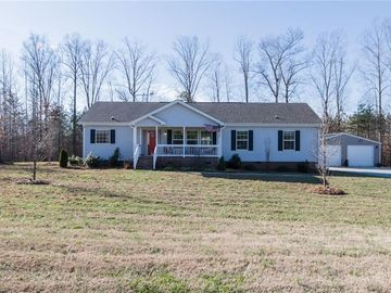 3469 Huffine Farm Road Gibsonville, NC 27249 - Image 1