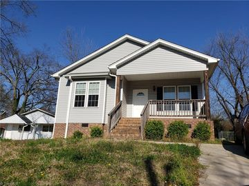 815 Mobile Street High Point, NC 27260 - Image