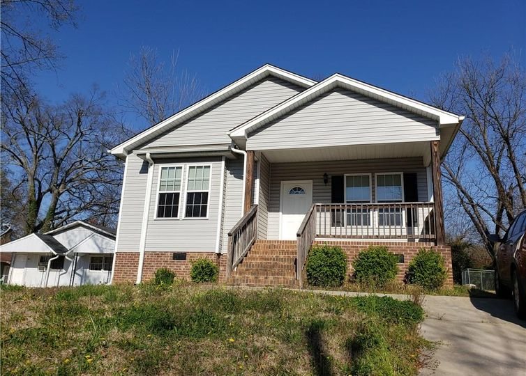 815 Mobile Street High Point, NC 27260