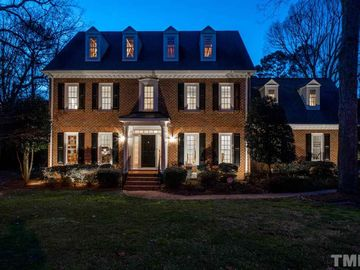 8705 Highhill Road Raleigh, NC 27615 - Image 1