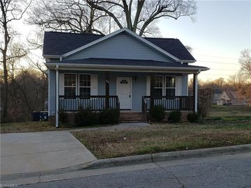 818 Mobile Street High Point, NC 27260 - Image