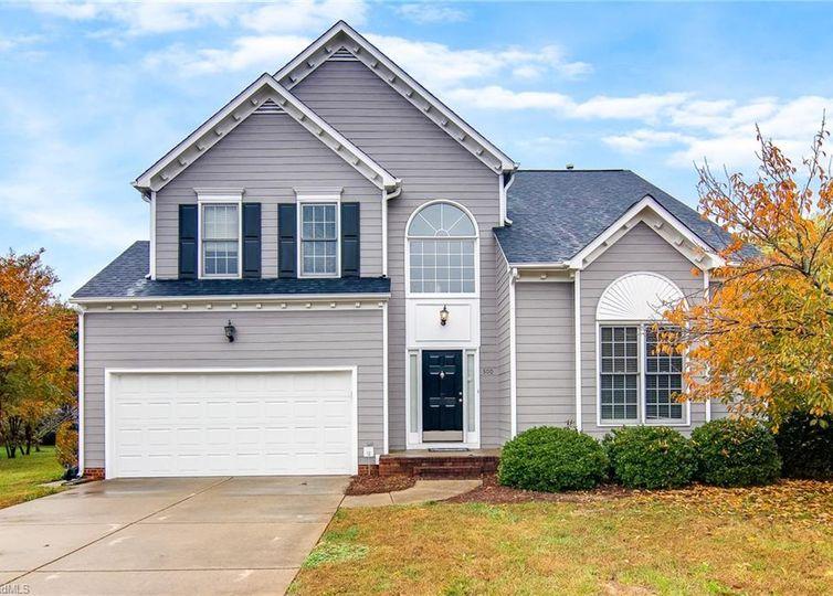 500 Fieldstone Court Greensboro, NC 27455